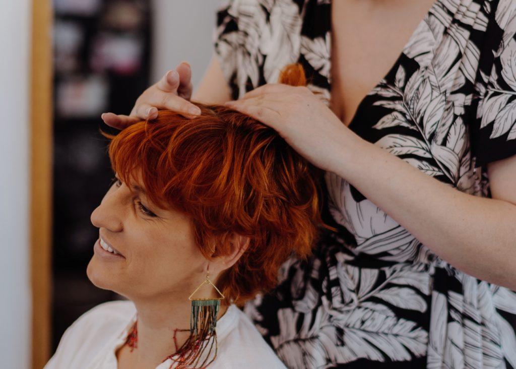 diagnostic coiffeur cuir chevelu